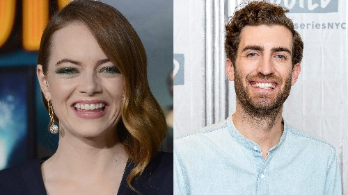 Emma Stone, Dave McCary postpone their wedding amid coronavirus pandemic: report