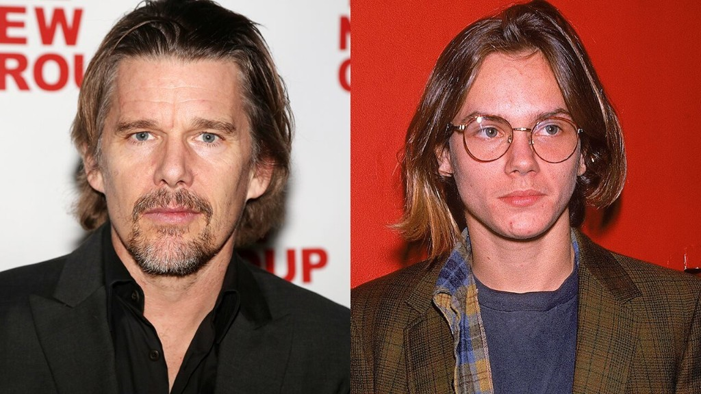 Ethan Hawke reveals why he avoided moving to Los Angeles