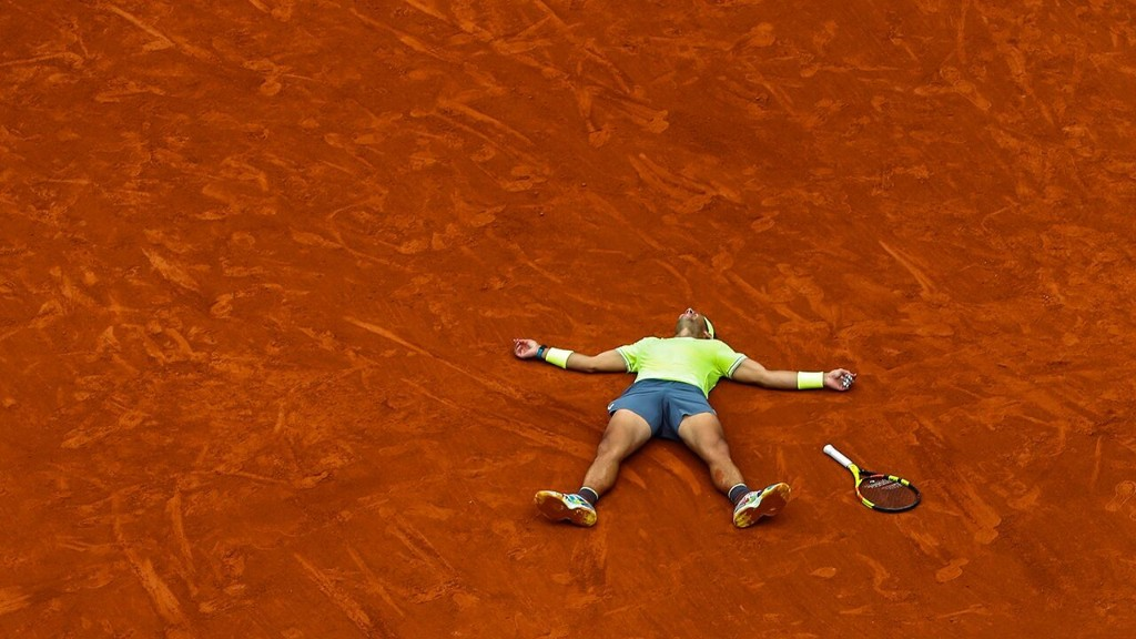 Virus again slashes French Open crowd sizes; now only 1,000