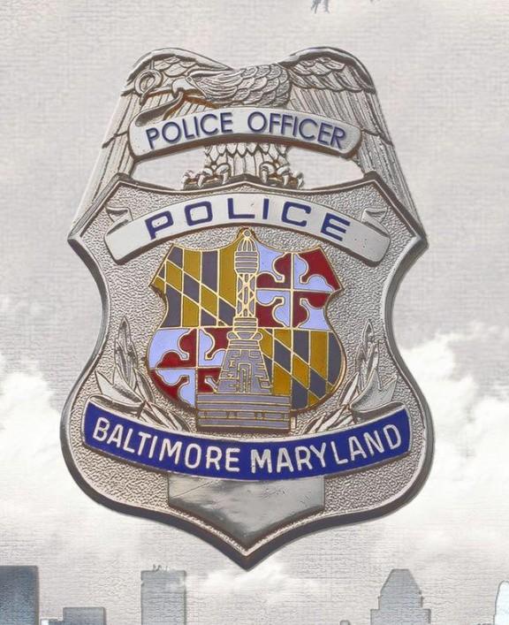 Manhunt underway for gunman that shot officer, carjacked bystander in Maryland: police
