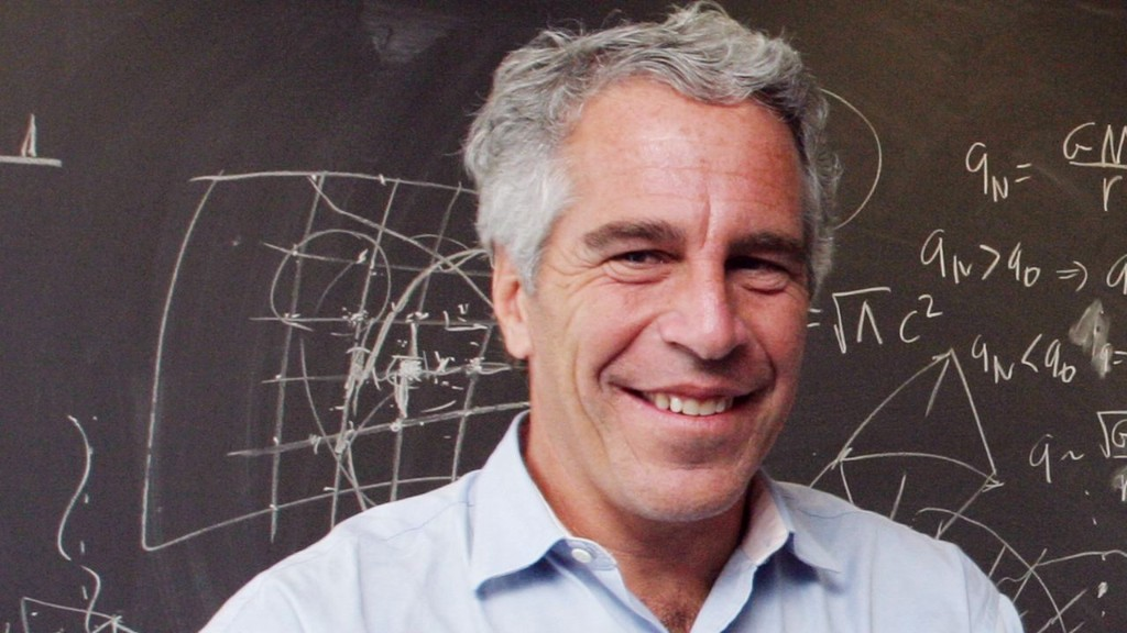 Over 100 people claim Jeffrey Epstein is their father in bid for $635M fortune