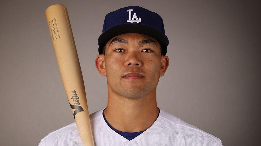 Los Angeles Dodgers minor leaguer Connor Joe says he's battling testicular cancer