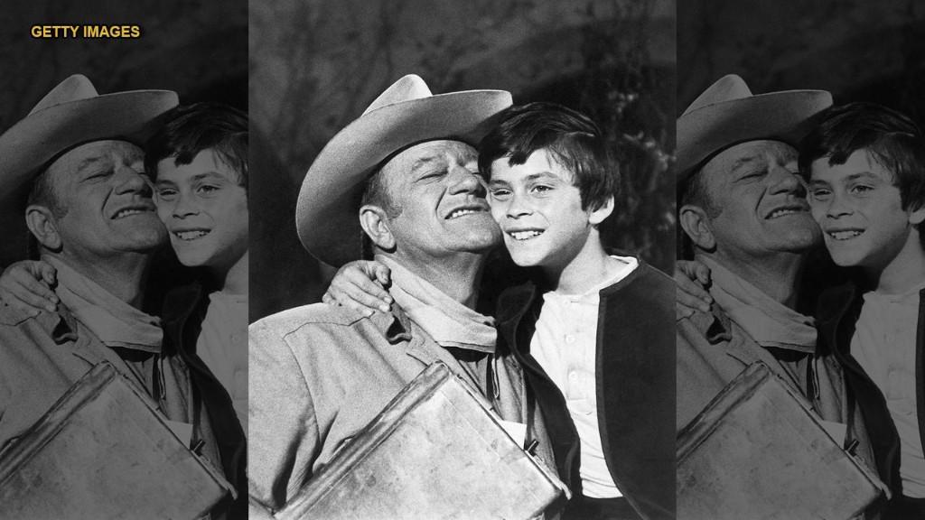 John Wayne's son responds to resolution calling for John Wayne Airport to be renamed