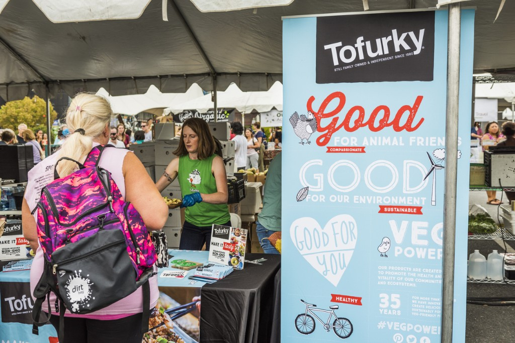 Tofurky suing Louisiana over state law prohibiting plant-based products from using meat terms