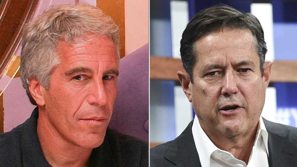 Epstein-linked Barclays CEO's visits to island under investigation