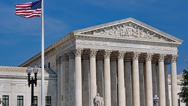 'Very hopeful' Supreme Court will hear Texas AG's election challenge case: Ex-Florida secretary of state