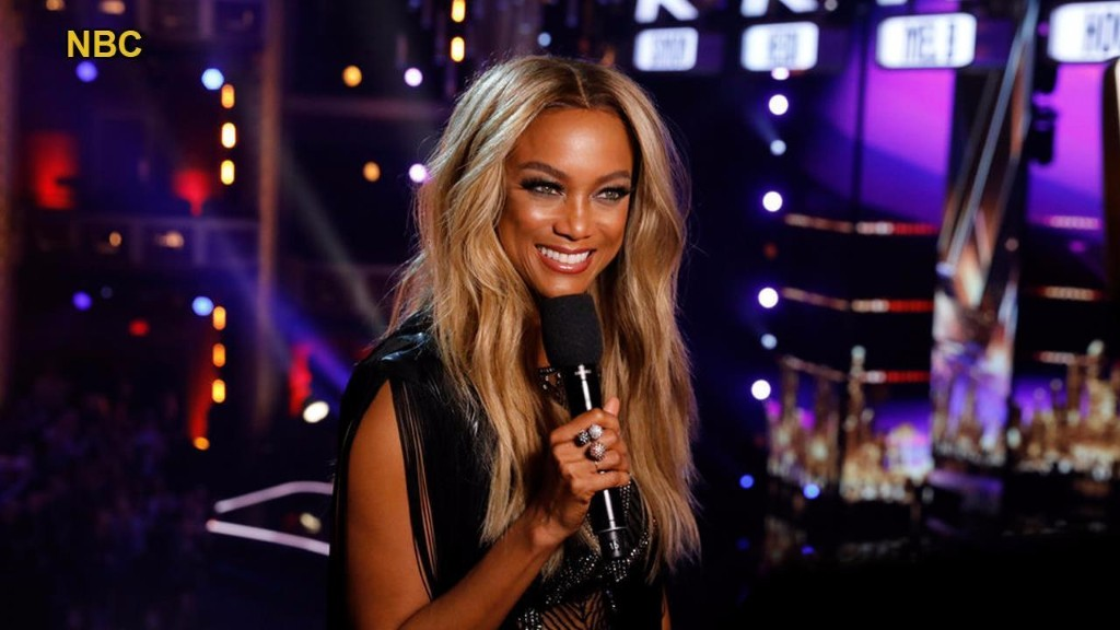 'America's Got Talent' final performances of 2017 reach epic proportions