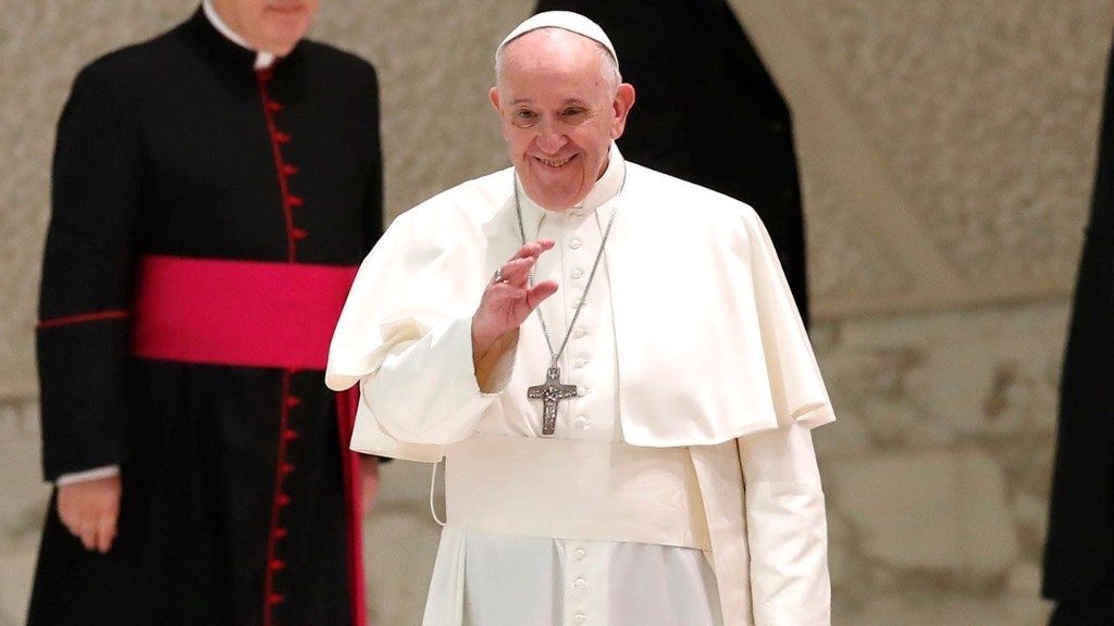 Vatican breaks silence on Pope Francis' gay civil union remarks