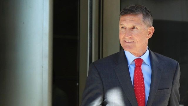 More evidence of corruption in persecution of Michael Flynn