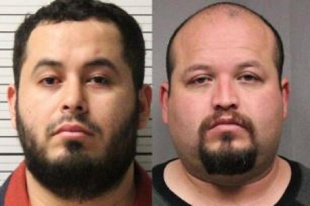 Border Patrol agents catch 2 escaped Colorado prisoners in Arizona