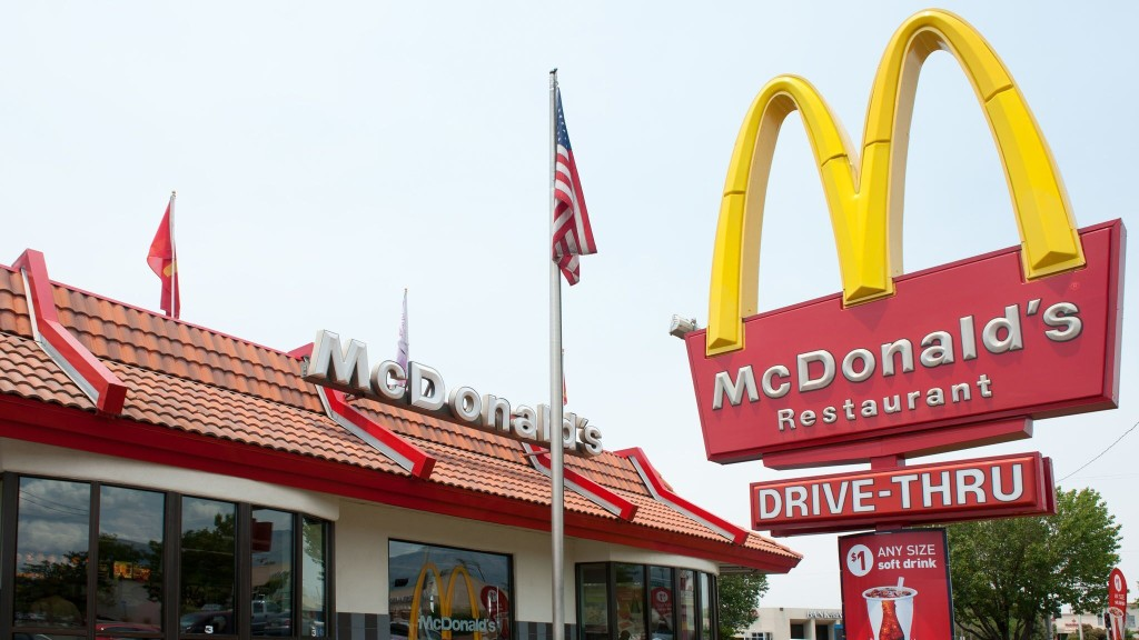 Kind McDonald's worker pays for meal after customer calls mom while ordering