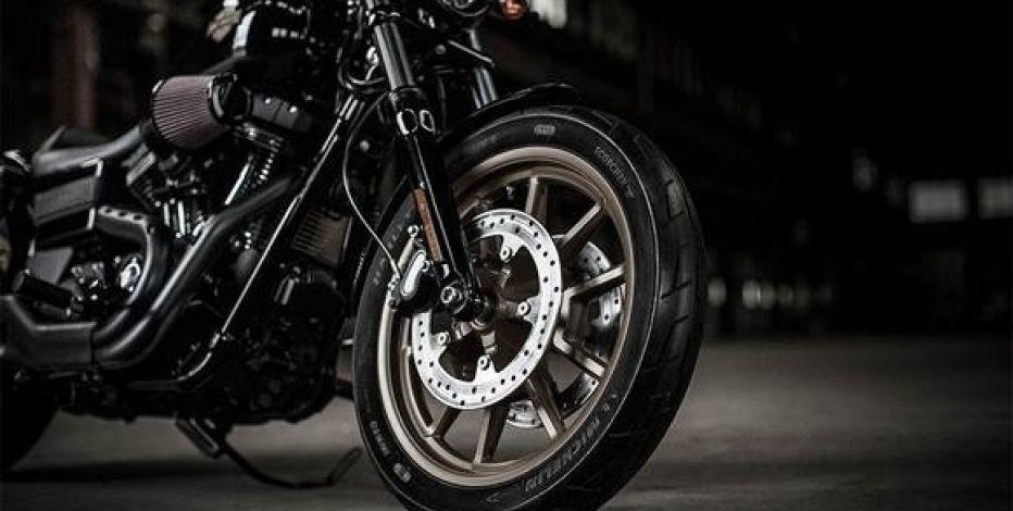 Harley-Davidson Lovers - Magazine cover