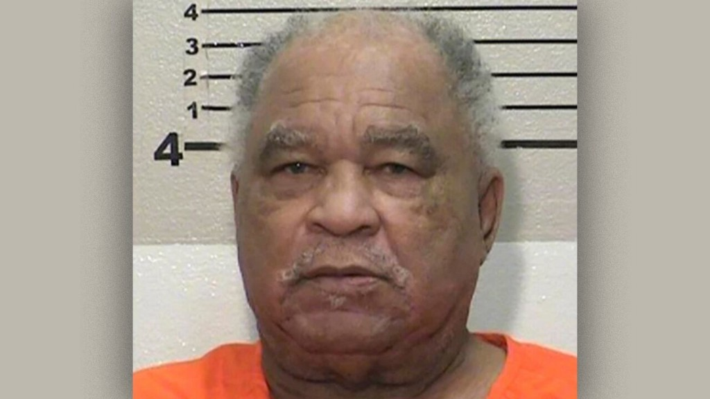 America's most prolific serial killer admits to murder that sent innocent man to prison