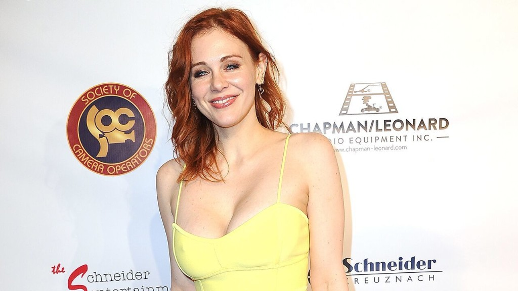 'Boy Meets World' star Maitland Ward doing porn: 'I felt ready'