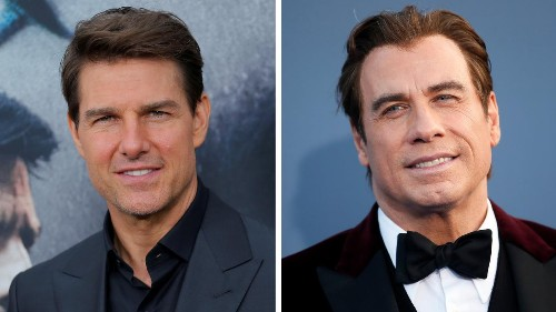 Ex-Scientologist says John Travolta tried to resurrect son, Jada Pinkett Smith recruited other stars