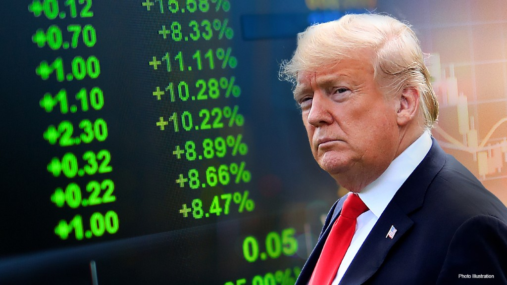 Election Day 2020: Impact on the Stock Market, Big Tech & More - cover