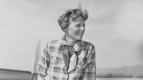Dozens heard Amelia Earhart radio for help after crashing into Pacific: report