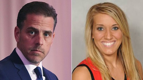 Ahead of Super Tuesday, Hunter Biden seeks to delay child support deposition