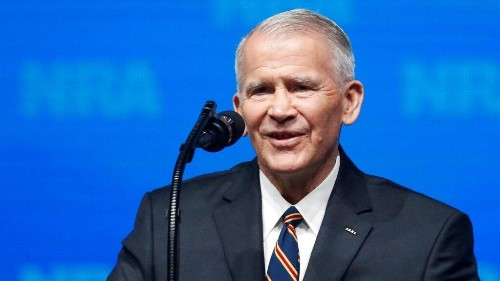 Oliver North: Trump can launch an attack that would shut Iran down 'completely'