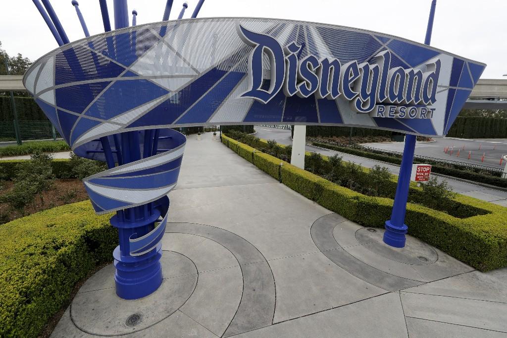 Disney's Bob Iger leaves California coronavirus task force as parks remain idle