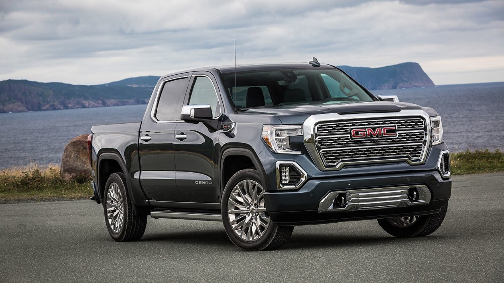 GMC, Chevrolet diesel pickup prices cut by $1,500 as they power conquest sales