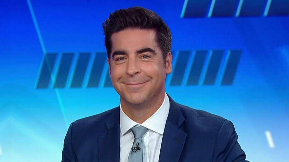 Jesse Watters sums up Las Vegas debate: 'This is not a good time to be a Democrat'