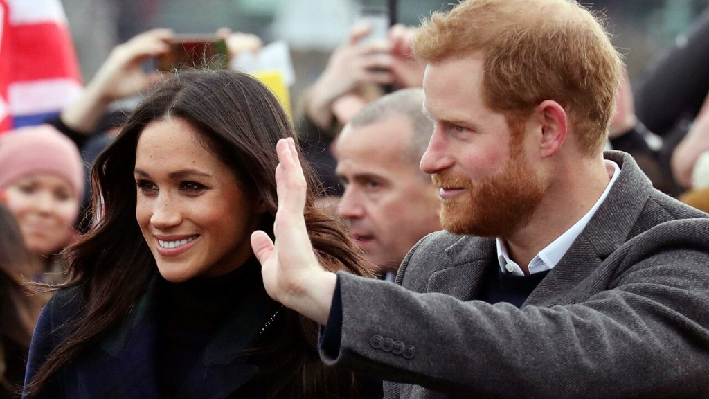 Meghan Markle, Prince Harry catch backlash for unveiling their charity name during the coronavirus pandemic