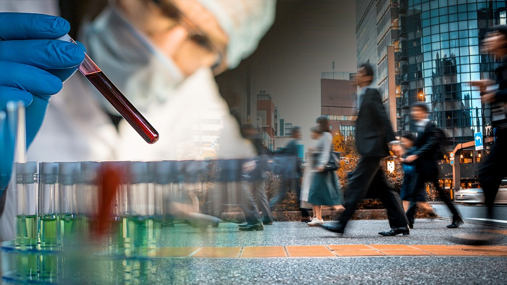 Is the coronavirus antibody test key to reopening the economy?
