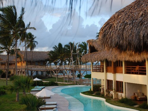 The best all-inclusive resorts for adults