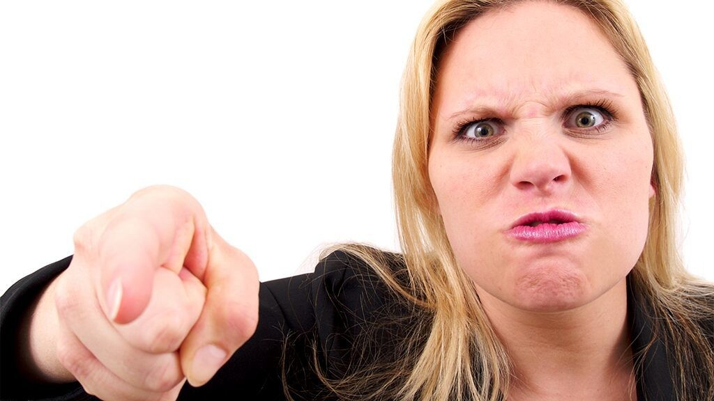 Saying the F-word might help take the pain away, research affirms