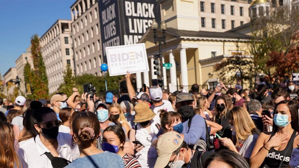BLM faces revolt as local chapters allege power grab, murky finances