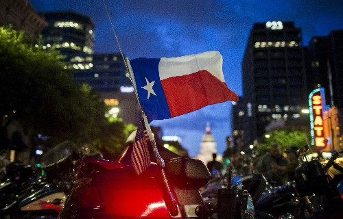 Texas nationalists keeping close tabs on impending 'Brexit' vote
