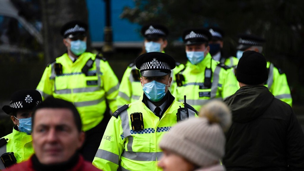 London to impose new coronavirus prevention measures amid rising infections