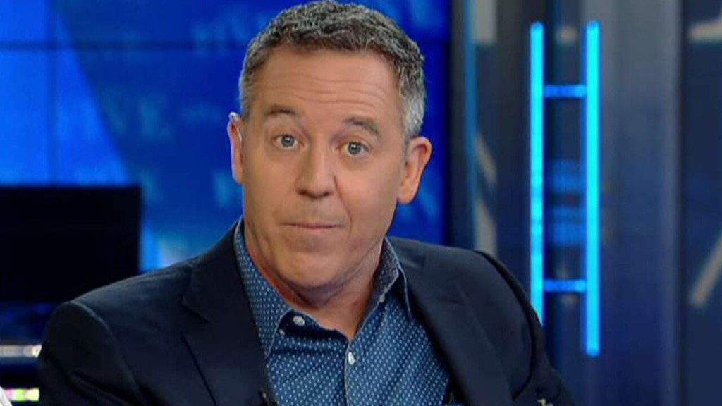 Gutfeld knocks Biden over climate change plan: 'Apocalyptic nine-year vision' is 'not based on any science'