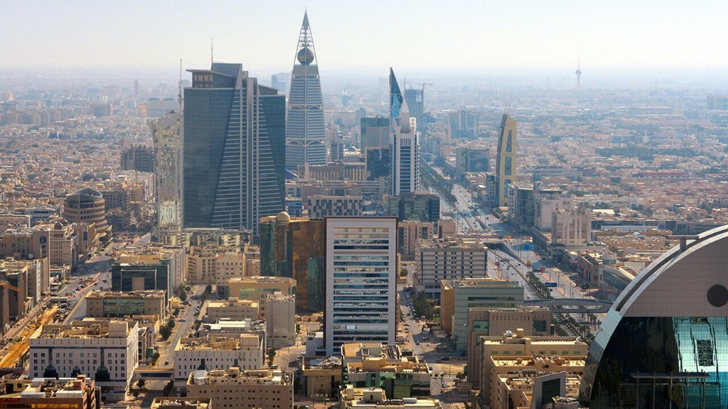US Embassy in Saudi Arabia warns of potential missile attack in capital city
