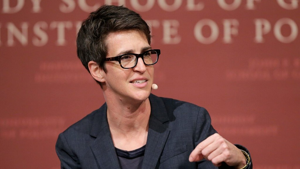 MSNBC's Rachel Maddow predicted that June's jobs report would be 'absolutely terrible'