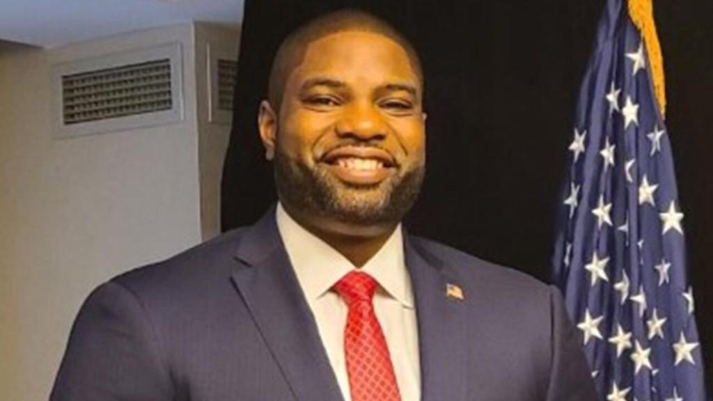 Byron Donalds, new Florida congressman, says Trump's 'swag' netted him Black votes