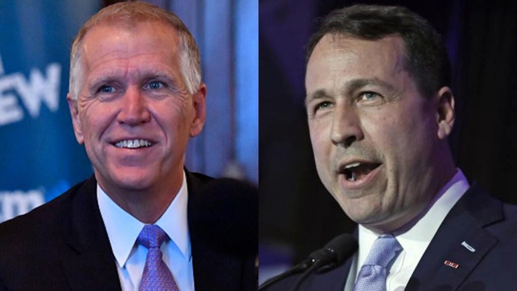 North Carolina Dem Senate candidate says he would be 'hesitant' to take coronavirus vaccine due to 'corruption'