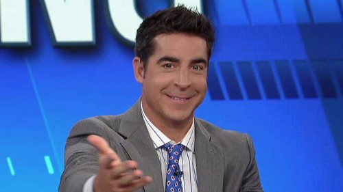 Jesse Watters: Obama administration most 'corrupt' since Nixon