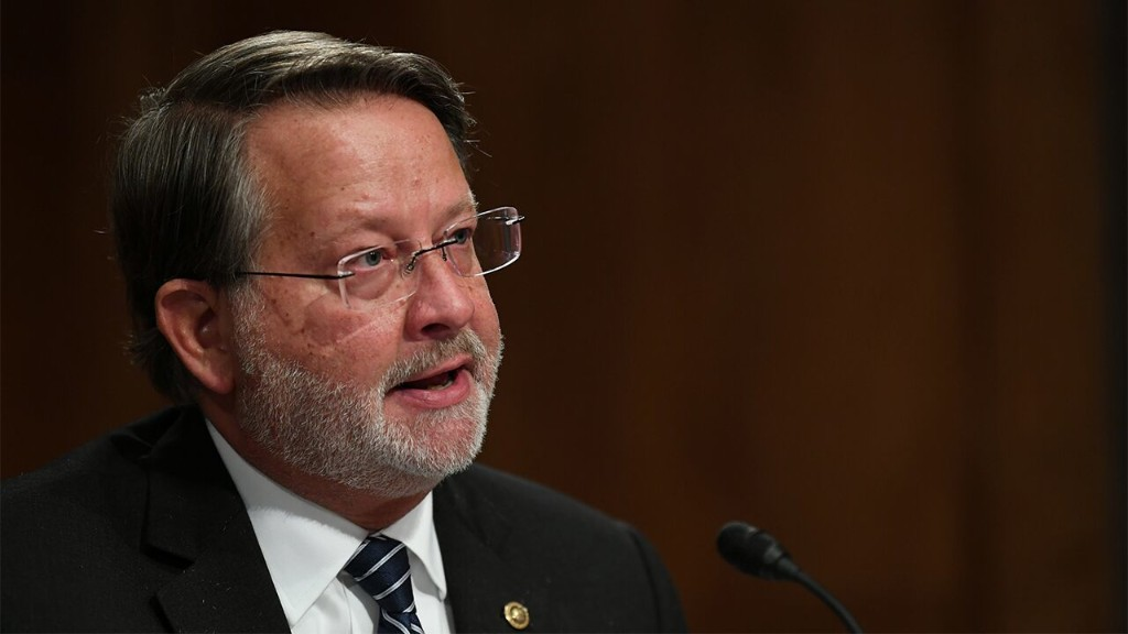 Michigan: Who is Gary Peters? 7 things to know