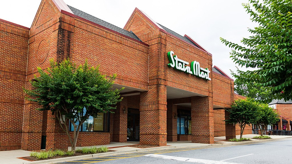 Bankrupt Stein Mart saved by company that's relaunching namesake brands as online-only