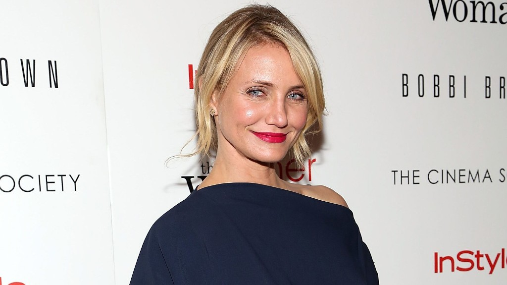 Cameron Diaz explains why she felt 'peace' after leaving behind her acting career