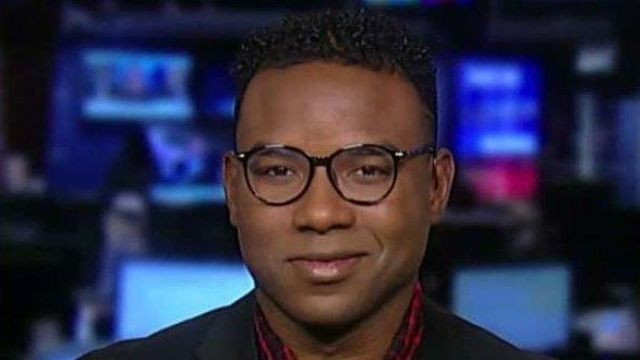 """Richard Fowler: """"It's Really Hard To Be A Black African-American In America For The Past Couple Of Days"""""""