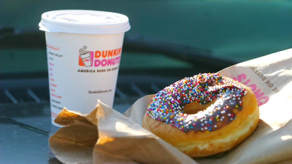 Dunkin' Donuts' hole in cybersecurity costs $650,000 in fines