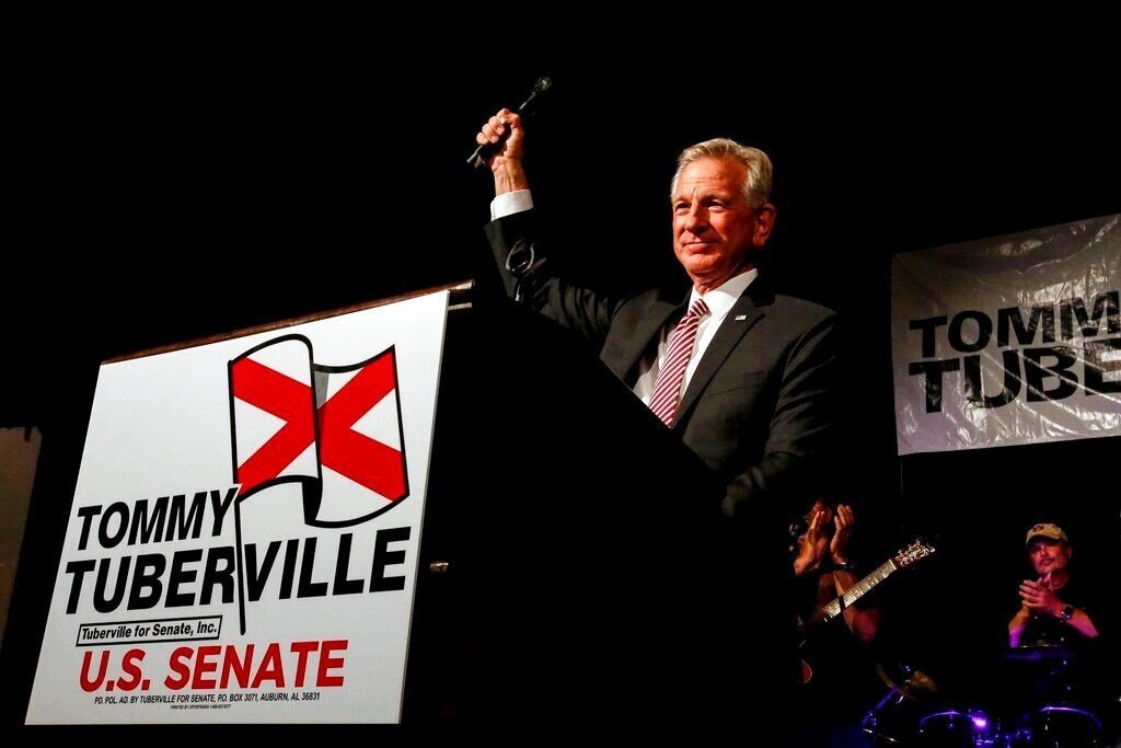 Alabama: Who is Tommy Tuberville? 5 things to know