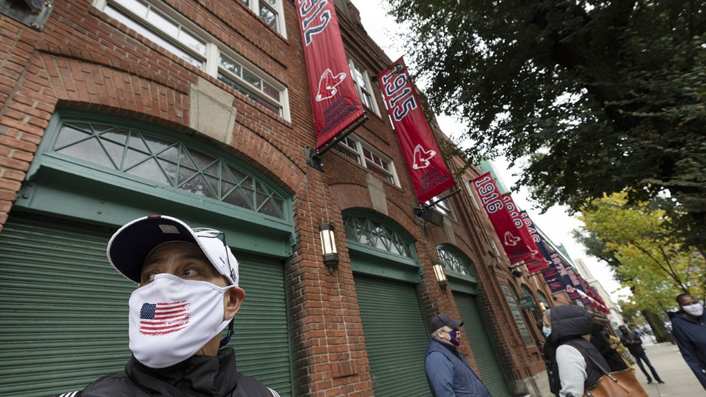 Red Sox owners partner with developer to revitalize Fenway Park area