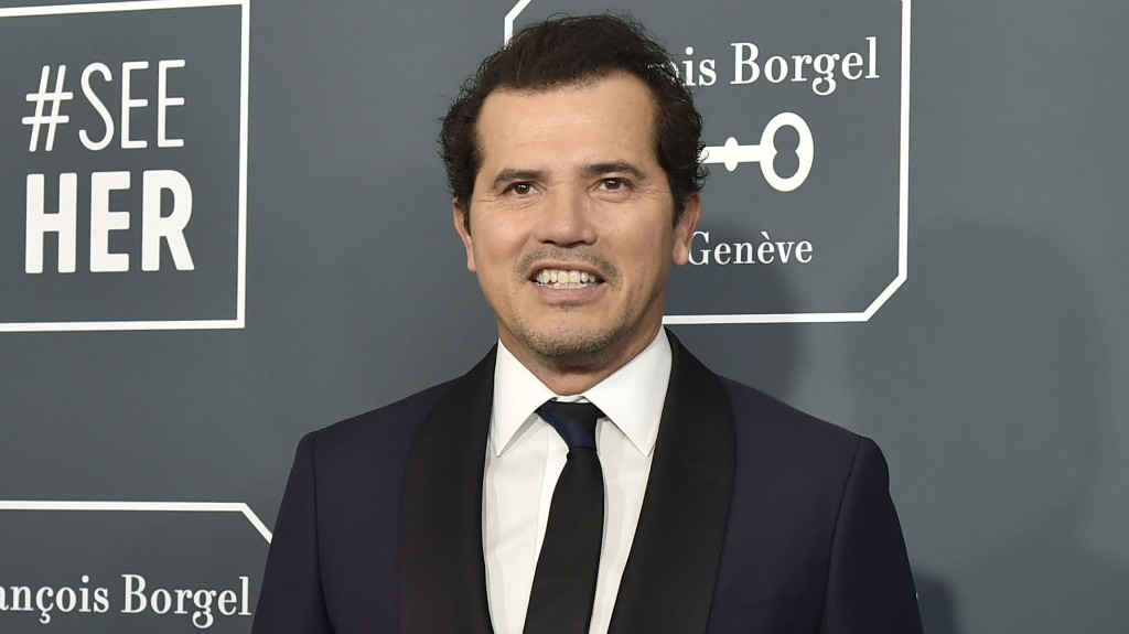 John Leguizamo bashes Florida 'lemmings' after the state was called for Donald Trump in the 2020 election