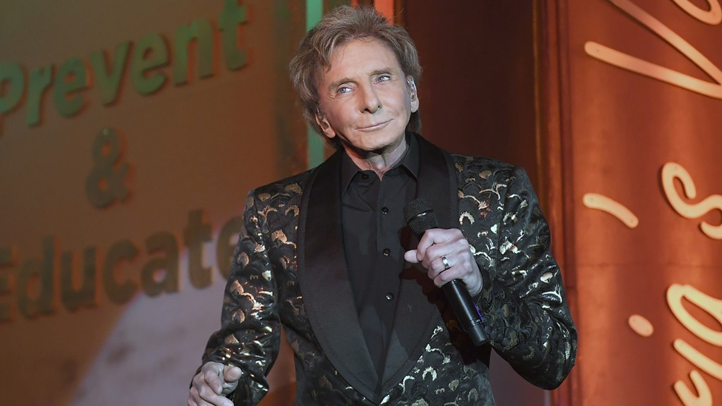 Barry Manilow's entire music catalog purchased by Hipgnosis Songs Fund