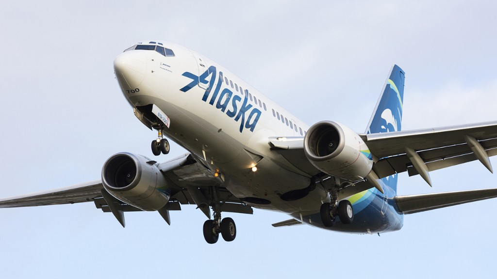 Alaska Airlines leases more 737 MAX jets following FAA approval