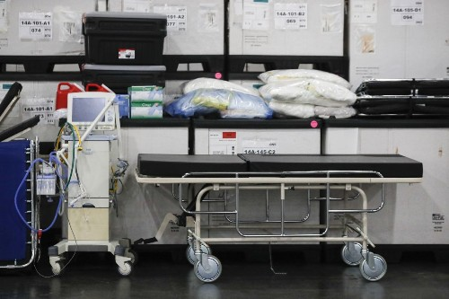 How overwhelmed hospitals during coronavirus pandemic choose whom to treat first